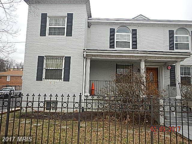 4915 Nannie Helen Burroughs Ave NE #202Washington, DC 20019