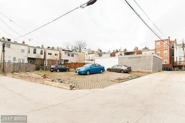 1015 Rear Irving St NWWashington, DC 20010