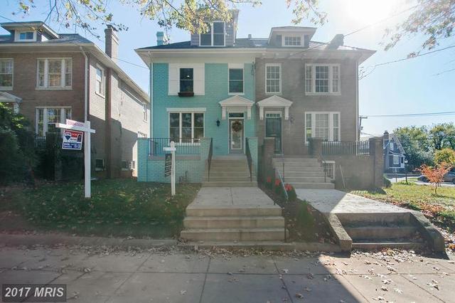 5705 Colorado Ave NWWashington, DC 20011