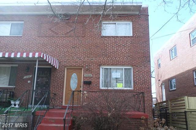 5722 Eastern Ave NEWashington, DC 20011