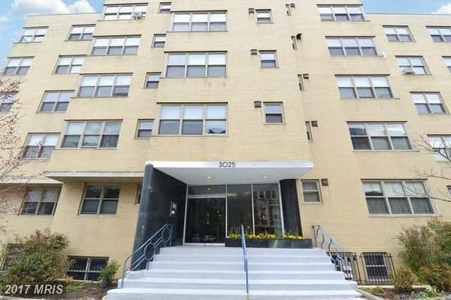 3025 Ontario Rd NW #110Washington, DC 20009