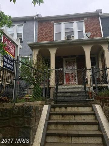 224 Channing St NEWashington, DC 20002