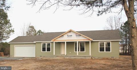 206 Georgetown Homes For Sale Georgetown De Real Estate