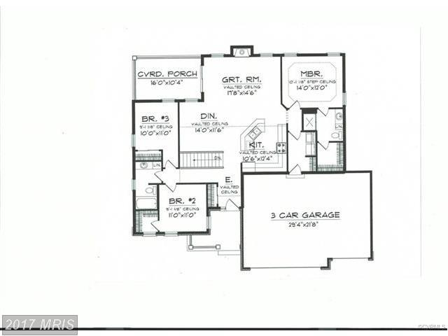 44 Mitchells Lane, Tappahannock, VA 22560