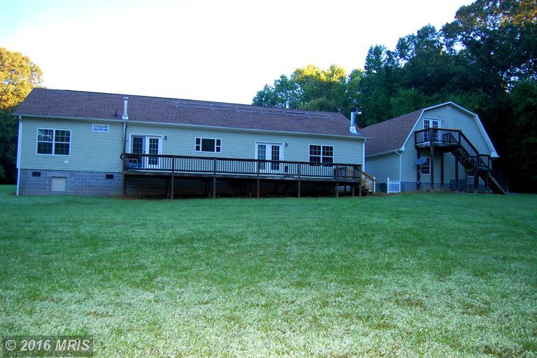 289 Meadow Landing Lane, Caret, VA 22436