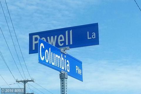 0 Carey Park Ln, Falls Church, VA 22040