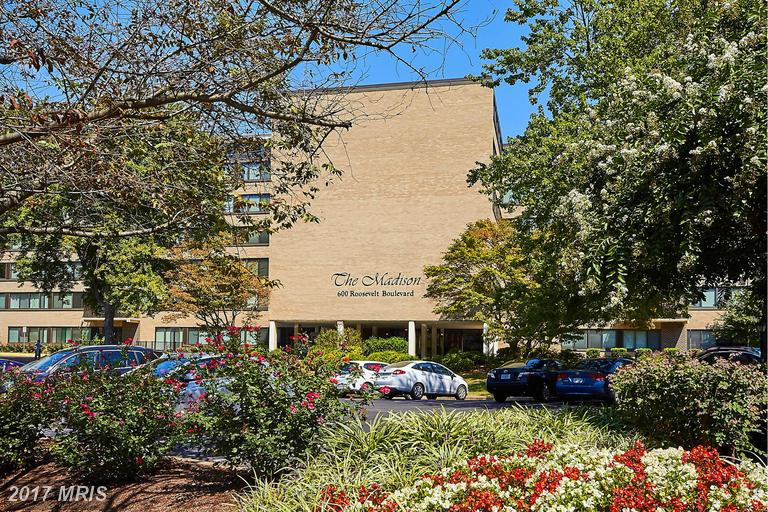 600 Roosevelt Blvd #502, Falls Church, VA 22044