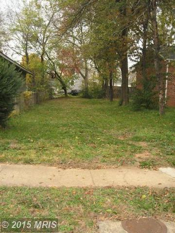 Tyler St, Fredericksburg, VA 22401