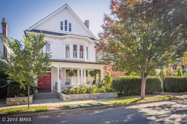 1107 Charles St, Fredericksburg, VA 22401