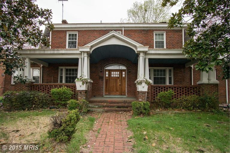 1305 Dixon St, Fredericksburg, VA