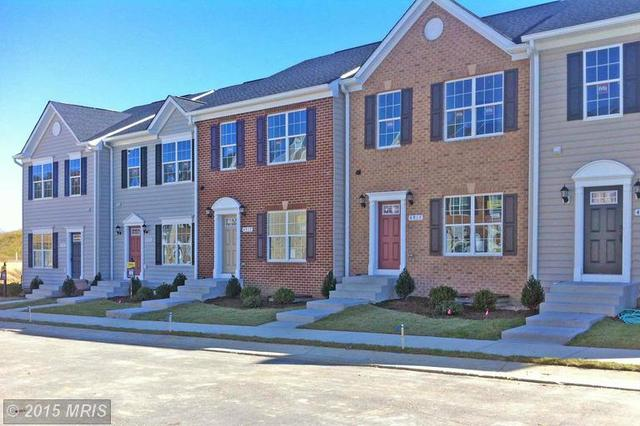 4917 Wensel Rd, Fredericksburg, VA 22408