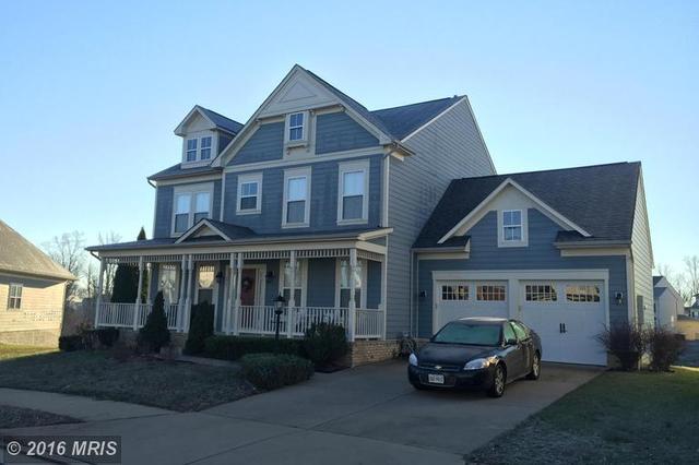 1317 Yates Cir, Fredericksburg, VA