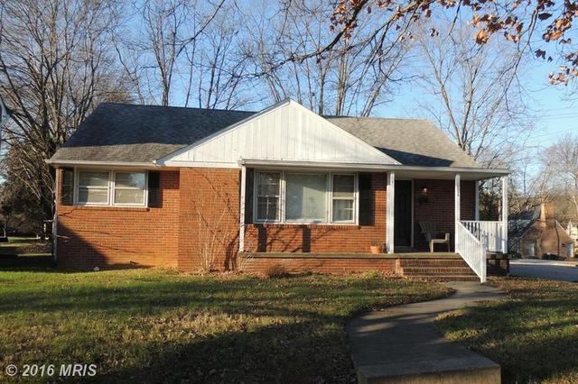 1514 Stafford Ave, Fredericksburg VA 22401
