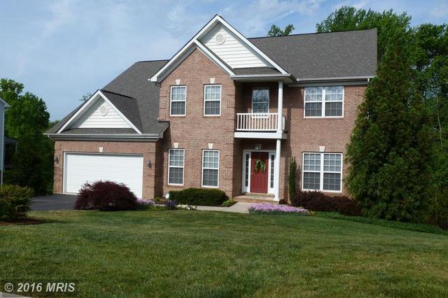 100 Huntington Hls, Fredericksburg VA 22401