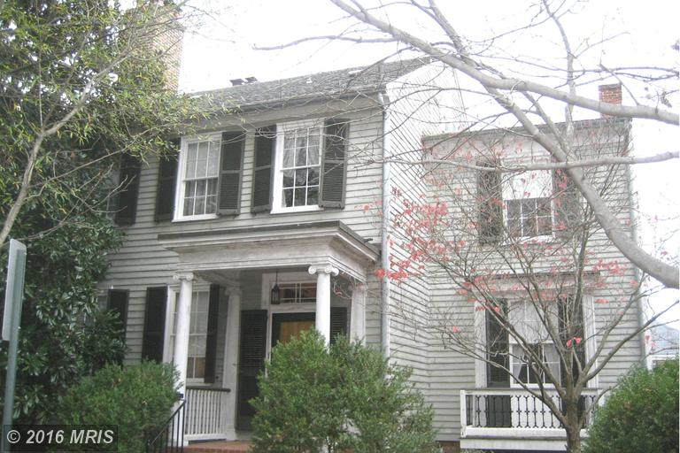 407 Hanover St, Fredericksburg, VA