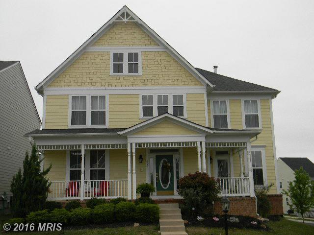 1401 Idlewild Blvd, Fredericksburg, VA 22401