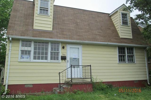 1503 Dixon St, Fredericksburg, VA