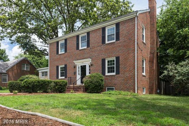 1601 Augustine Ave, Fredericksburg, VA 22401