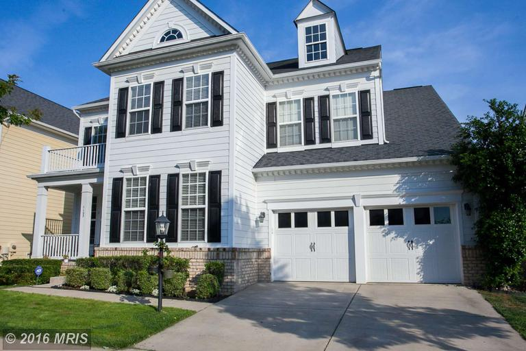 1103 Hoke Lane, Fredericksburg, VA 22401