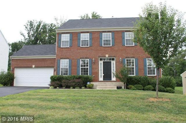 1308 Preserve Ln, Fredericksburg, VA 22401
