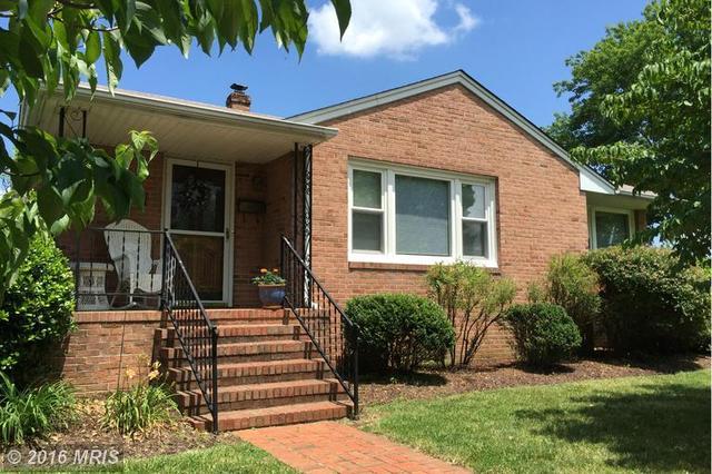 2901 Charles St, Fredericksburg, VA 22401