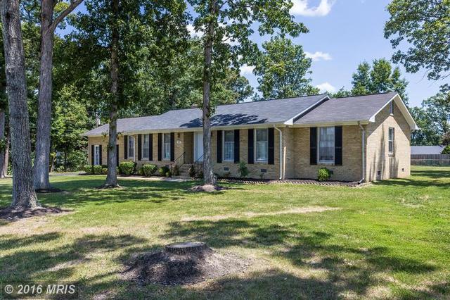 1005 Oakwood St, Fredericksburg, VA 22401