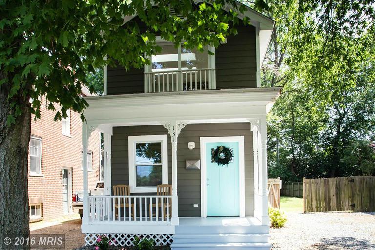 131 Princess Anne Street, Fredericksburg, VA 22401