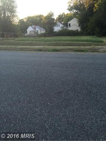 317 Tyler St, Fredericksburg, VA 22401