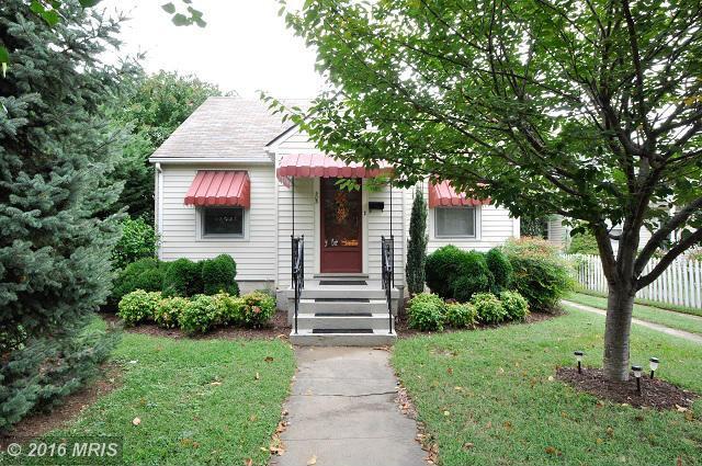 503 Wolfe St, Fredericksburg, VA 22401