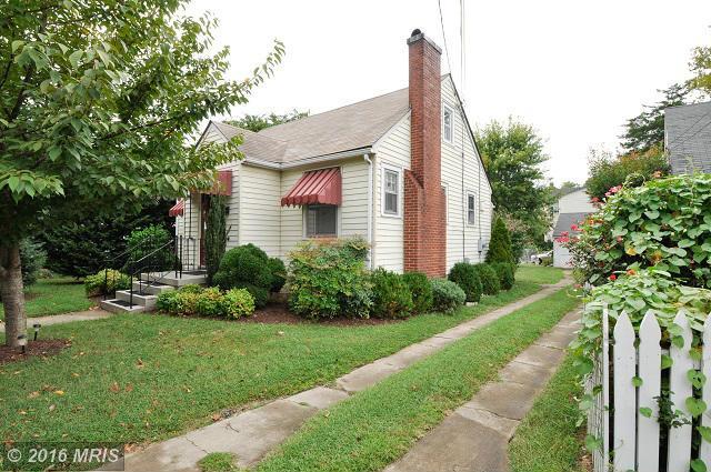 503 Wolfe Street, Fredericksburg, VA 22401