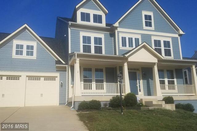 1307 Idlewild Blvd, Fredericksburg, VA 22401