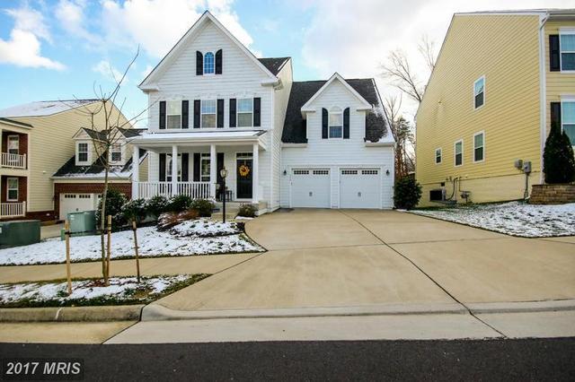 1308 Idlewild Blvd, Fredericksburg, VA 22401