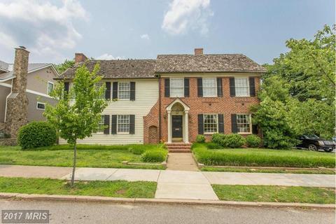 701 Hanover St, Fredericksburg, VA 22401