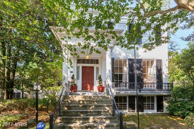 306 Caroline St, Fredericksburg, VA 22401
