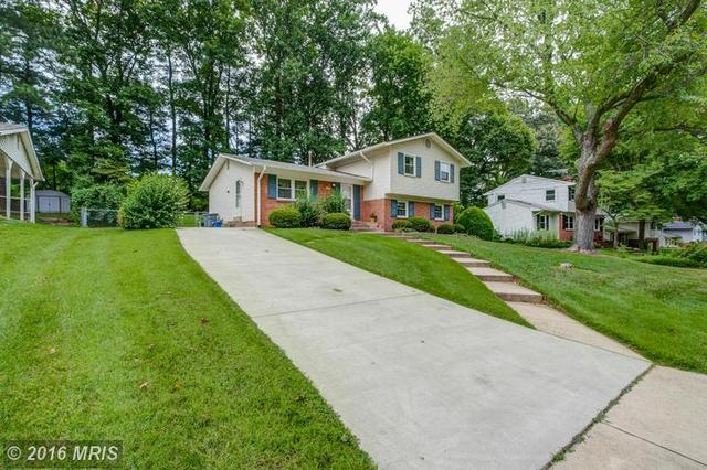 10230 Antietam Ave, Fairfax, VA 22030