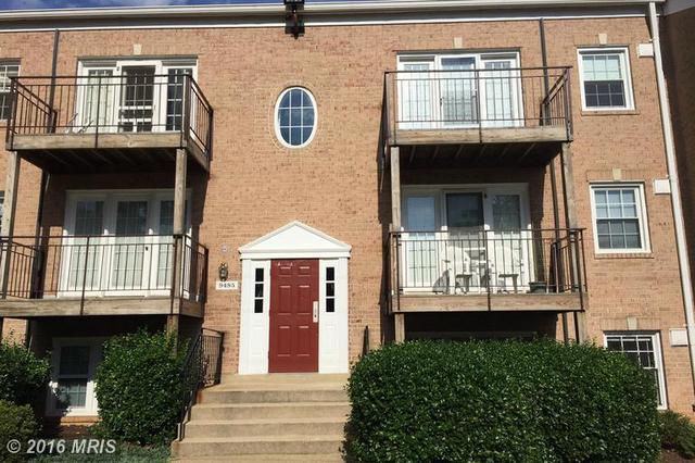 9485 Fairfax Blvd #104, Fairfax, VA 22031