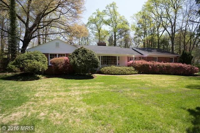 3515 Wilson St, Fairfax, VA 22030