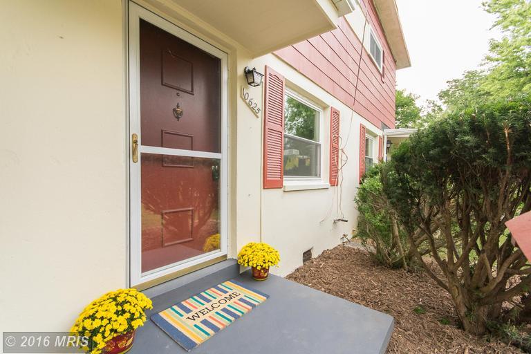 10625 Ashby Place, Fairfax, VA 22030