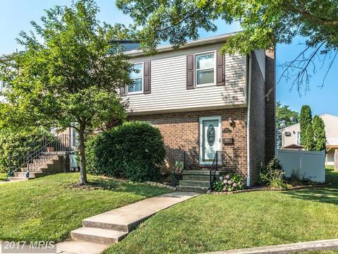 860 Woodlawn DrChambersburg, PA 17201