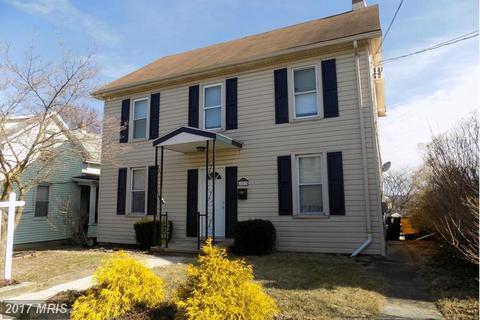 153 Ridge Ave, Waynesboro, PA 17268