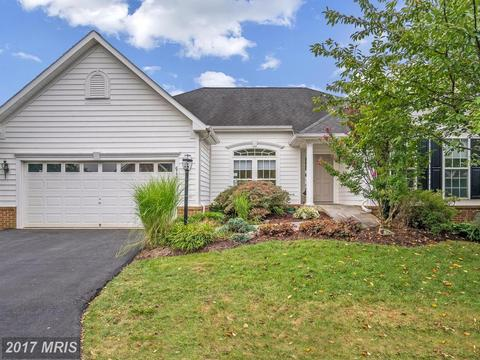6730 Holly Farm Ln #17, Warrenton, VA 20187