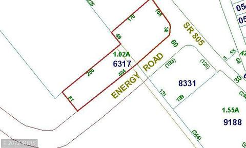 6178 Energy Rd, Bealeton, VA 22712
