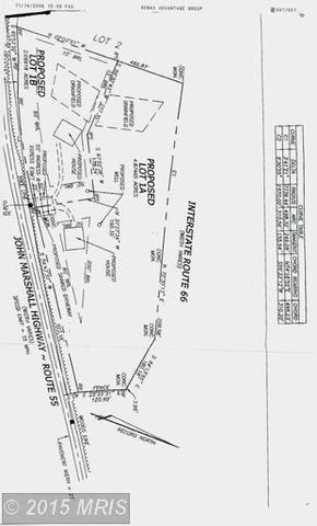 1 John Marshall Hwy ## a, Markham, VA 22643