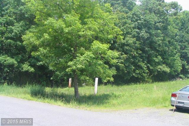 Richie Road, Midland, VA 22728
