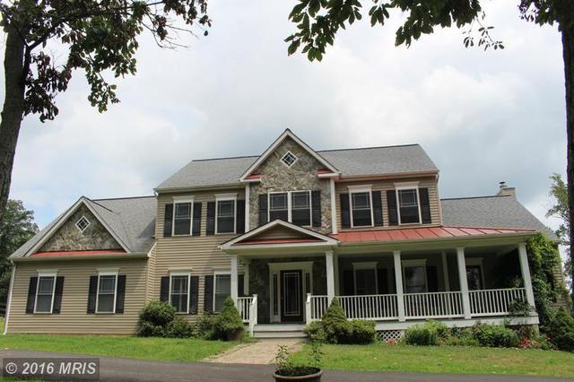 6229 Enon School Rd, Marshall, VA 20115