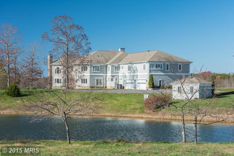 2033 Cottontail Lane, Catlett, VA 20119