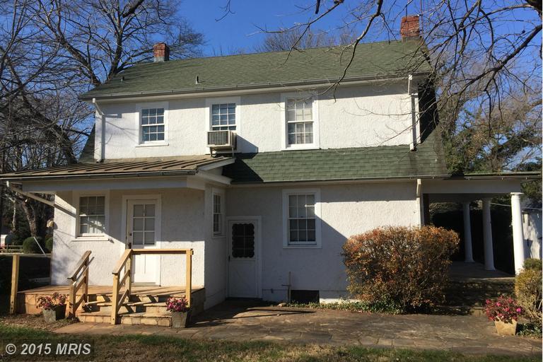 175 Locust St, Warrenton, VA