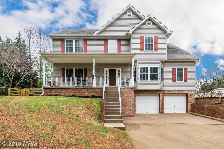 342 Winchester St, Warrenton, VA
