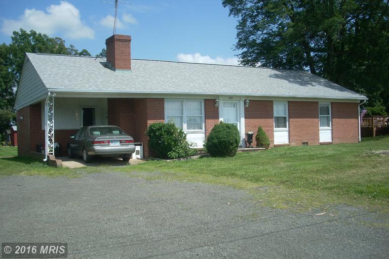 4003 Rectortown Road, Marshall, VA 20116