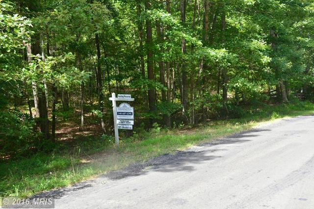 721 Free State Rd, Marshall, VA 20115
